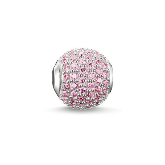 Bead Flamingo Road from the Karma Beads collection in the THOMAS SABO online store
