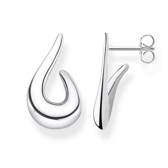 earrings Heritage from the Glam & Soul collection in the THOMAS SABO online store