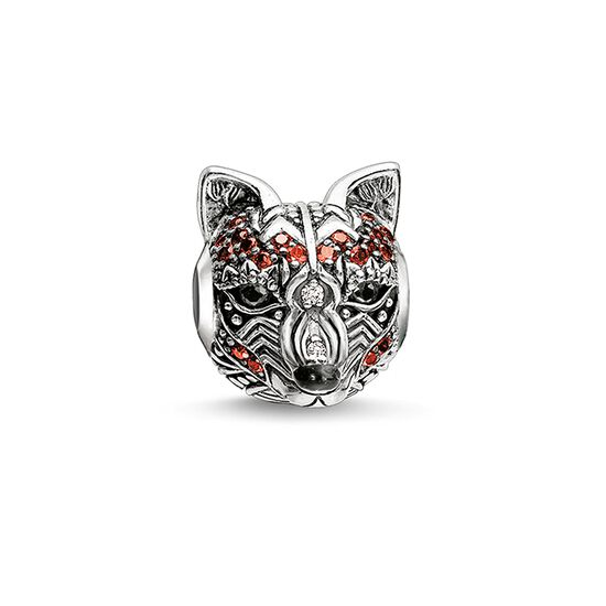 "Bead ""fox"" from the Karma Beads collection in the THOMAS SABO online store"