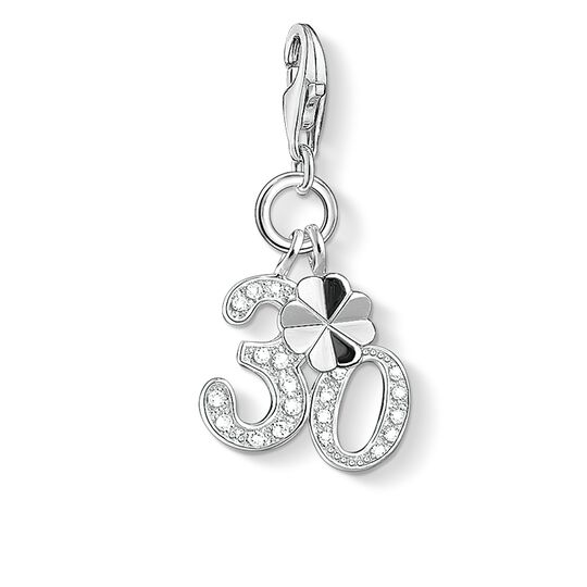 Charm pendant 30 from the  collection in the THOMAS SABO online store
