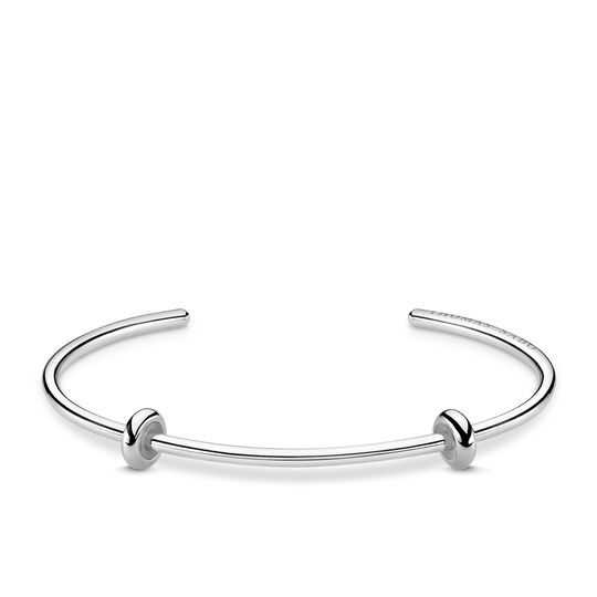 "bangle ""classic"" from the Karma Beads collection in the THOMAS SABO online store"