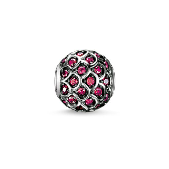 "Bead ""red fish"" from the Karma Beads collection in the THOMAS SABO online store"