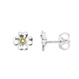 Ear stud from the  collection in the THOMAS SABO online store