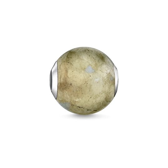 """Bead """"labradorite"""" from the Glam & Soul collection in the THOMAS SABO online store"""