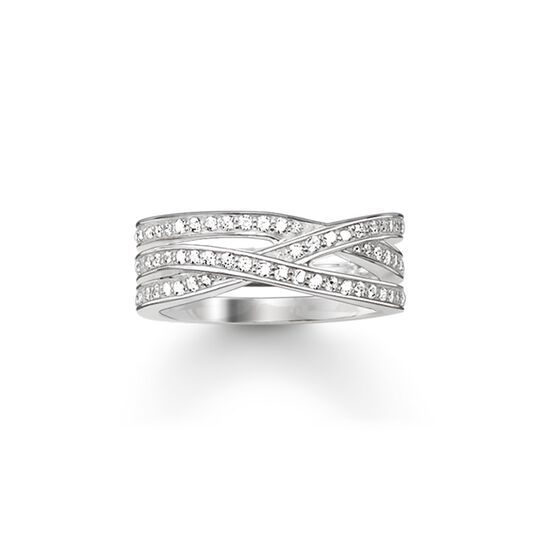 bague Eternity de la collection  dans la boutique en ligne de THOMAS SABO