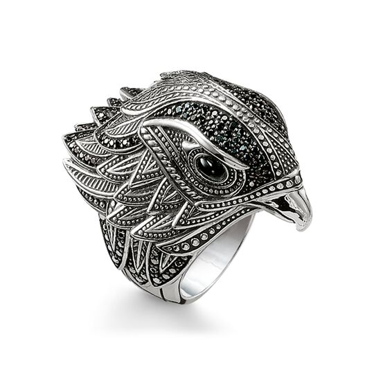 Ring falcon from the  collection in the THOMAS SABO online store