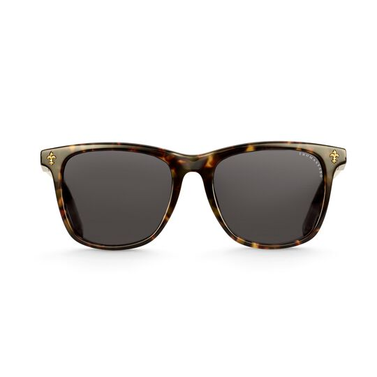 Sunglasses Marlon square lily havana from the  collection in the THOMAS SABO online store