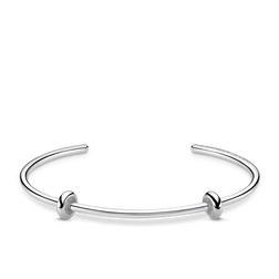 bracciale rigido from the Karma Beads collection in the THOMAS SABO online store