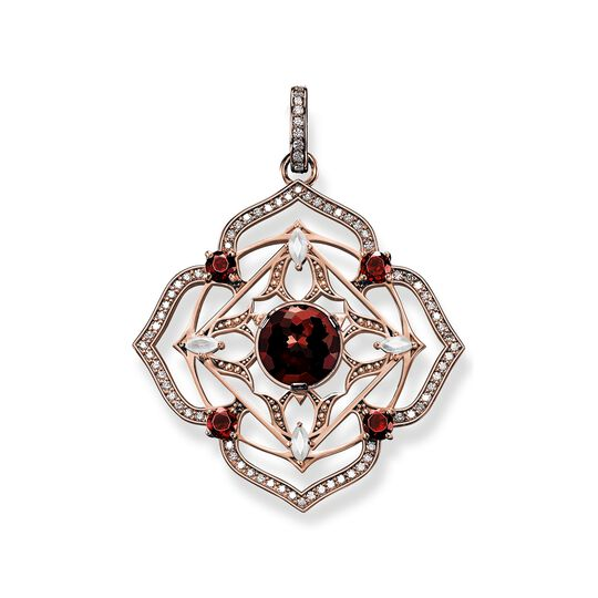 pendant root chakra from the  collection in the THOMAS SABO online store