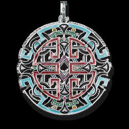 Anhänger asiatische Ornamente aus der Glam & Soul Kollektion im Online Shop von THOMAS SABO