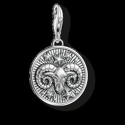pendentif Charm Bélier de la collection Charm Club Collection dans la boutique en ligne de THOMAS SABO
