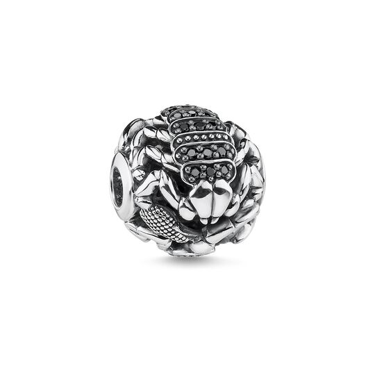 Bead scorpion from the Glam & Soul collection in the THOMAS SABO online store
