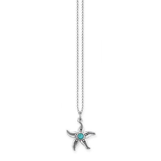 collana from the Glam & Soul collection in the THOMAS SABO online store
