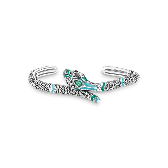 bangle snake from the  collection in the THOMAS SABO online store
