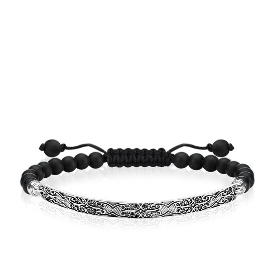 bracelet maori de la collection Love Bridge dans la boutique en ligne de THOMAS SABO