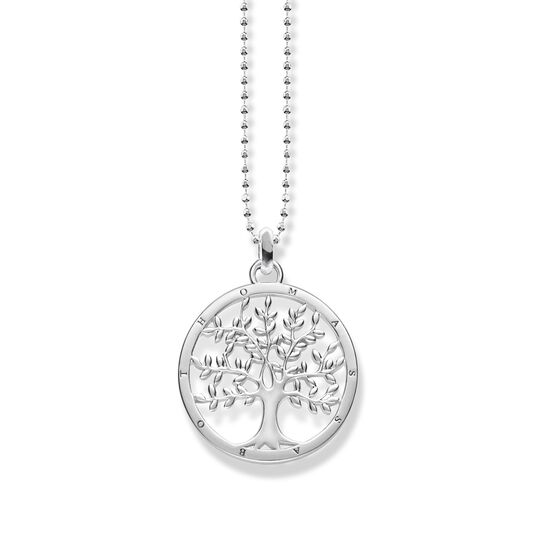 necklace Tree of Love from the  collection in the THOMAS SABO online store
