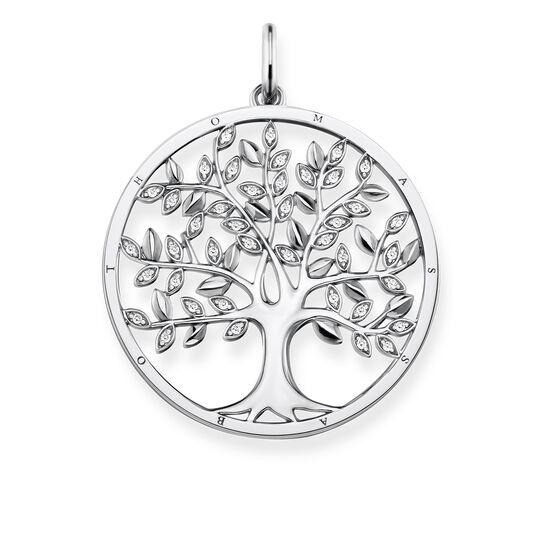 """Anhänger """"Tree of Love"""" aus der Glam & Soul Kollektion im Online Shop von THOMAS SABO"""