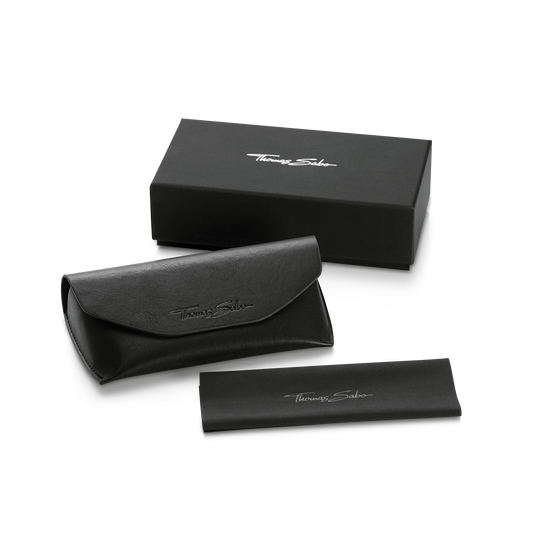 packaging  SET Eyewear black de la collection  dans la boutique en ligne de THOMAS SABO