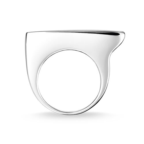 """ring """"Classic Bar"""" from the Glam & Soul collection in the THOMAS SABO online store"""