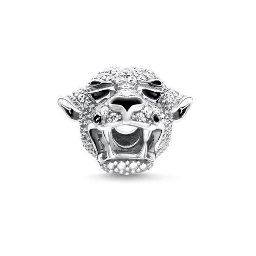 "Bead ""tigre"" de la collection Karma Beads dans la boutique en ligne de THOMAS SABO"