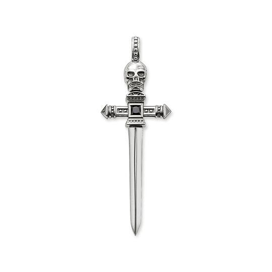 """Anhänger """"Schwert"""" aus der Rebel at heart Kollektion im Online Shop von THOMAS SABO"""