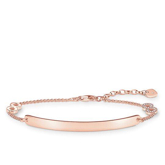 Armband aus der Love Bridge Kollektion im Online Shop von THOMAS SABO