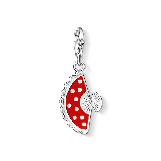 Charm pendant fan from the Charm Club collection in the THOMAS SABO online store