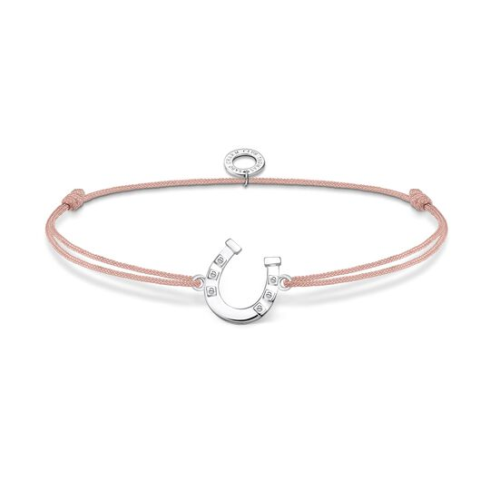Bracelet Little Secret horseshoe from the Charming Collection collection in the THOMAS SABO online store