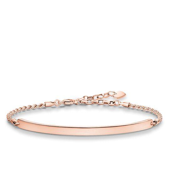Armband Classic aus der Love Bridge Kollektion im Online Shop von THOMAS SABO