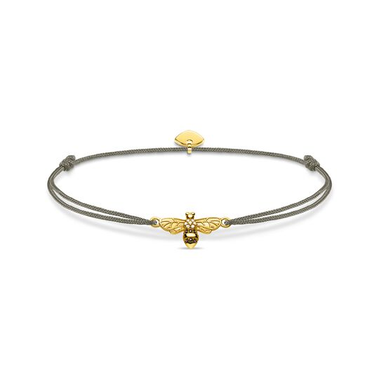 Bracelet Little Secret Bee from the Glam & Soul collection in the THOMAS SABO online store