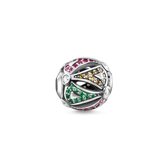 Bead Asian ornaments from the  collection in the THOMAS SABO online store
