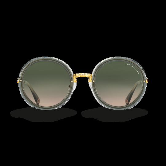 Sonnenbrille Romy Rund Ethno aus der  Kollektion im Online Shop von THOMAS SABO