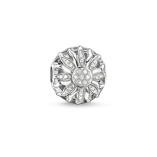 """Bead """"sol radiante"""" de la colección Karma Beads en la tienda online de THOMAS SABO"""