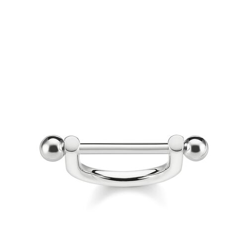 """ring """"Iconic"""" from the Glam & Soul collection in the THOMAS SABO online store"""
