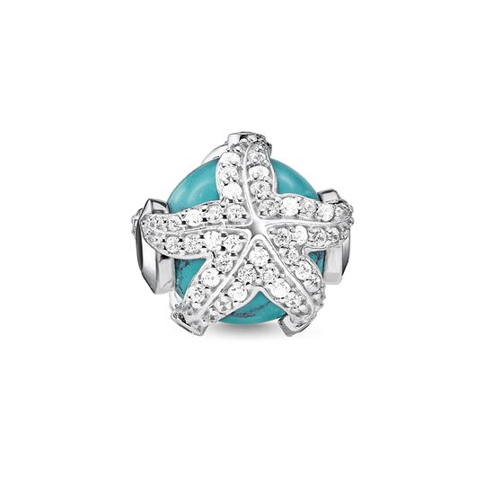 Bead starfish from the Glam & Soul collection in the THOMAS SABO online store