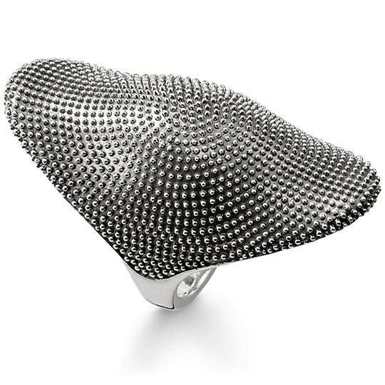 """ring """"Kathmandu"""" from the Glam & Soul collection in the THOMAS SABO online store"""