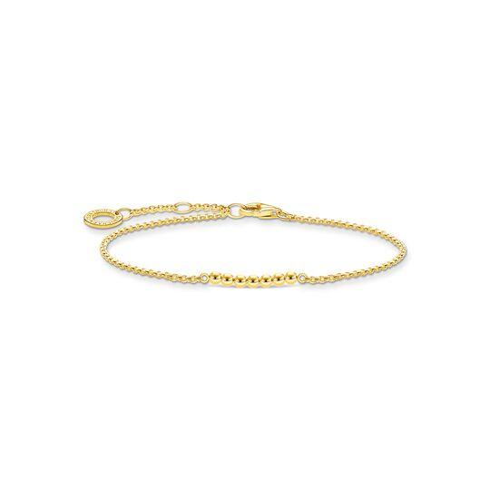 Armband kulor guld ur kollektionen Charming Collection i THOMAS SABO:s onlineshop