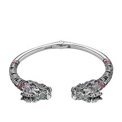"bangle ""Chinese dragon"" from the Glam & Soul collection in the THOMAS SABO online store"