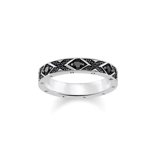 ring asian ornaments from the Glam & Soul collection in the THOMAS SABO online store