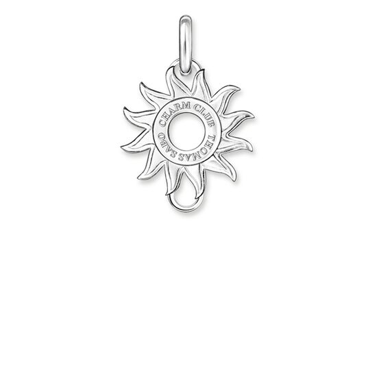 "carrier ""sun"" from the  collection in the THOMAS SABO online store"