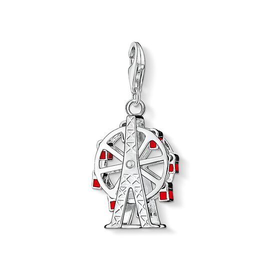 Charm pendant ferris wheel from the Charm Club collection in the THOMAS SABO online store