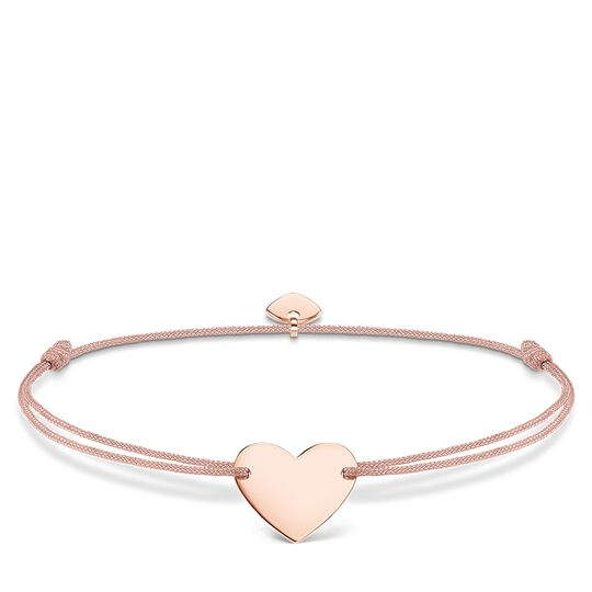 bracelet Little Secret cœur de la collection Glam & Soul dans la boutique en ligne de THOMAS SABO