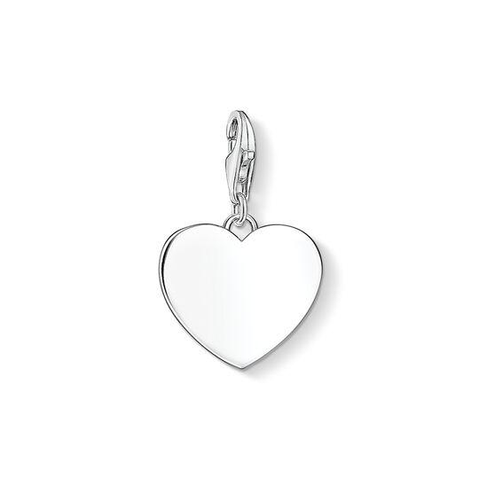 colgante Charm corazón de la colección Charm Club en la tienda online de THOMAS SABO