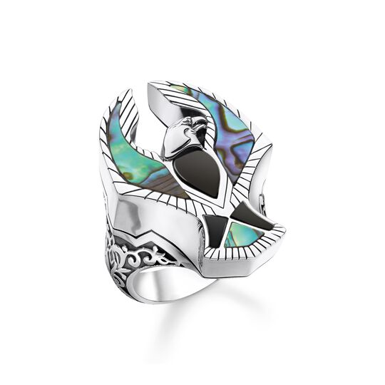 ring eagle from the  collection in the THOMAS SABO online store