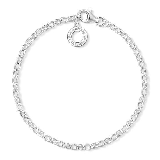 09dea4a18 Charm bracelet from the collection in the THOMAS SABO online store