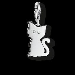 """pendentif Charm """"chat"""" de la collection  dans la boutique en ligne de THOMAS SABO"""