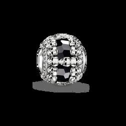 """Bead """"calaveras negras"""" de la colección Karma Beads en la tienda online de THOMAS SABO"""