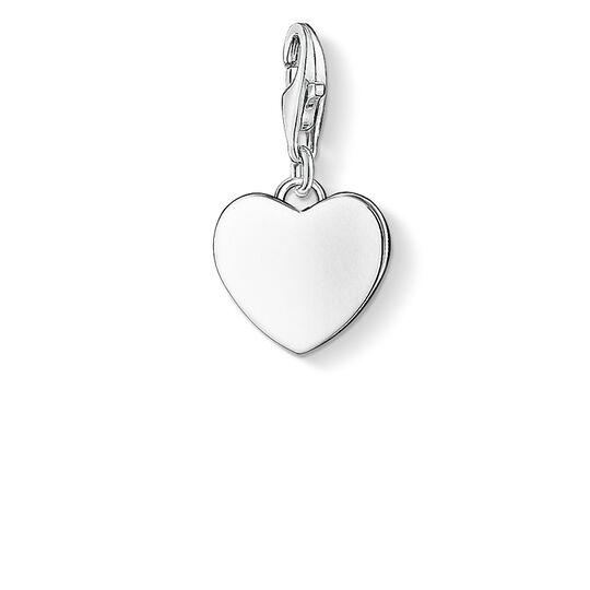 """colgante Charm """"corazón"""" de la colección  en la tienda online de THOMAS SABO"""