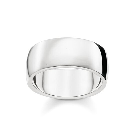 "ring ""classic"" from the Glam & Soul collection in the THOMAS SABO online store"