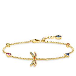 "Armband ""Libelle"" aus der Glam & Soul Kollektion im Online Shop von THOMAS SABO"
